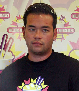 TLC is suing Jon Gosselin