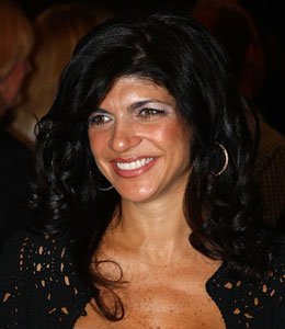 Foreclosure for 'The Real Housewives of New Jersey' star Teresa Giudice