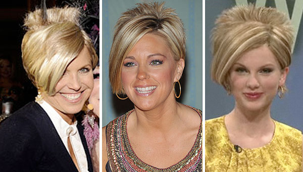 best kate gosselin hair