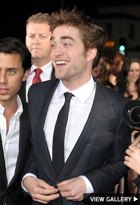 new moon premiere