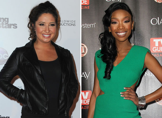 bristol palin and brandy