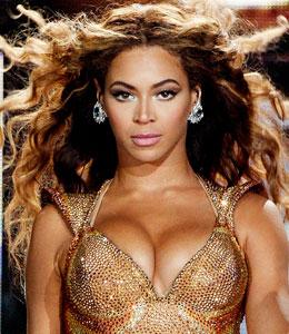 Beyonce 2010