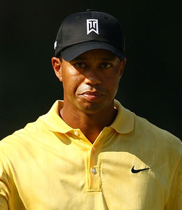 Tiger Woods admits infidelity and takes break from golf
