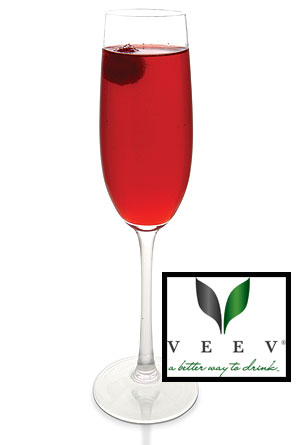 veev cocktail