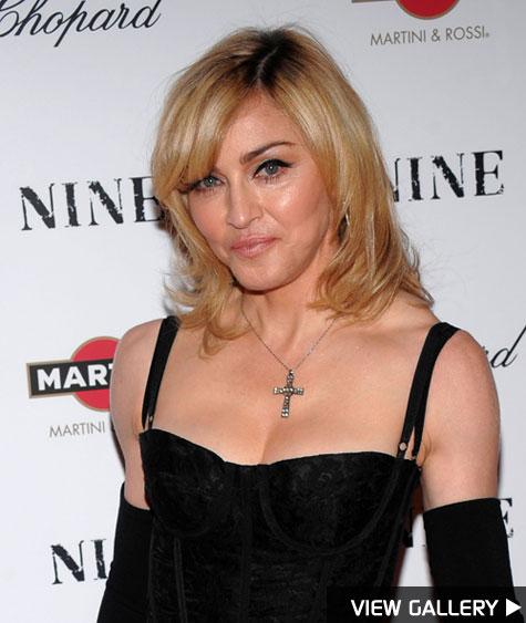 Photos! Celebrity Accidents of 2009