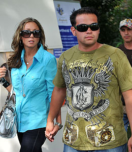 jon gosselin is a one woman man