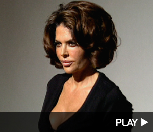 Lisa Rinna Playboy Photoshoot