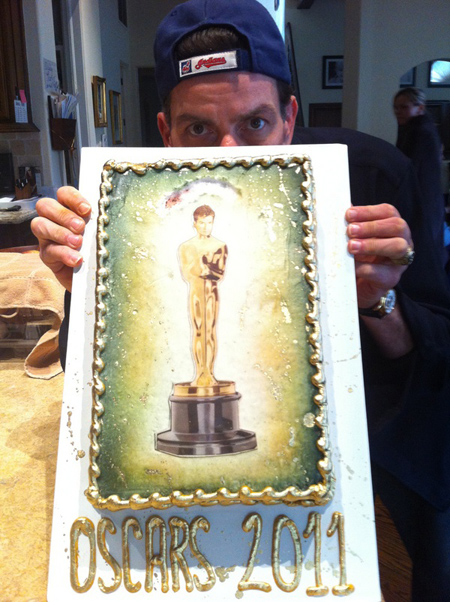 charlie sheen cake