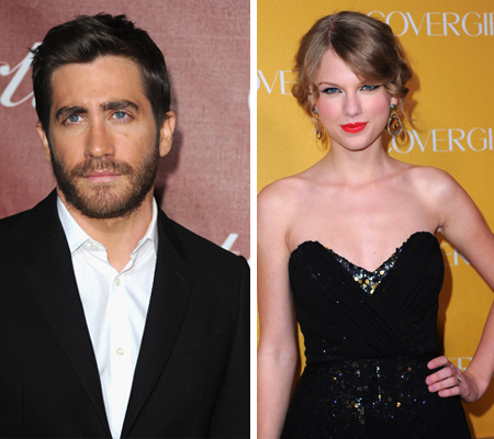 jake gyllenhaal broke up with taylor swift