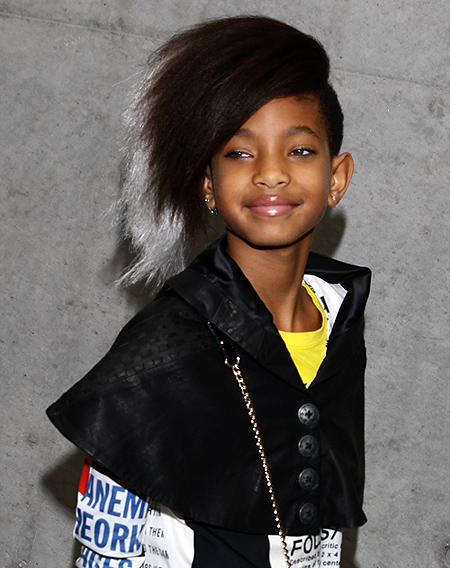 willow smith unveils clip of new single 21st century girl extratv