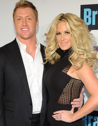 Kroy Biermann Photos